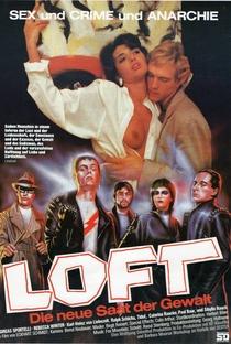 Assistir Loft Online Grátis Dublado Legendado (Full HD, 720p, 1080p)   Eckhart Schmidt   1985