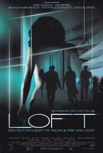 Assistir Loft Online Grátis Dublado Legendado (Full HD, 720p, 1080p) | Erik Van Looy | 2008