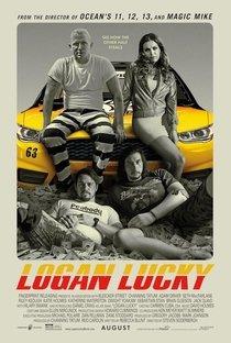 Assistir Logan Lucky - Roubo em Família Online Grátis Dublado Legendado (Full HD, 720p, 1080p)   Steven Soderbergh   2017