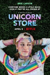 Assistir Loja de Unicórnios Online Grátis Dublado Legendado (Full HD, 720p, 1080p) | Brie Larson | 2019