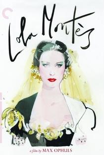 Assistir Lola Montes Online Grátis Dublado Legendado (Full HD, 720p, 1080p) | Max Ophüls | 1955