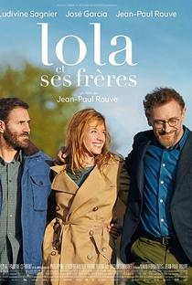 Assistir Lola et ses frères Online Grátis Dublado Legendado (Full HD, 720p, 1080p) | Jean-Paul Rouve | 2018