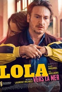 Assistir Lola vers la mer Online Grátis Dublado Legendado (Full HD, 720p, 1080p)   Laurent Micheli   2019
