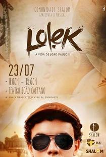 Assistir Lolek - A Vida de João Paulo II Online Grátis Dublado Legendado (Full HD, 720p, 1080p)   Wilde Fábio   2013