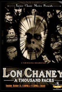 Assistir Lon Chaney: A Thousand Faces Online Grátis Dublado Legendado (Full HD, 720p, 1080p) | Kevin Brownlow | 2000