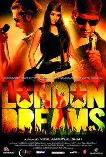 Assistir London Dreams Online Grátis Dublado Legendado (Full HD, 720p, 1080p)   Vipul Shah   2009