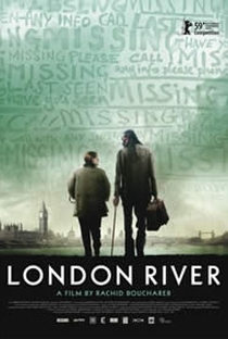 Assistir London River - Destinos Cruzados Online Grátis Dublado Legendado (Full HD, 720p, 1080p) | Rachid Bouchareb | 2009