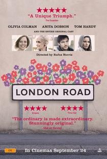 Assistir London Road Online Grátis Dublado Legendado (Full HD, 720p, 1080p) | Rufus Norris | 2015