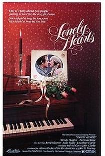 Assistir Lonely Hearts Online Grátis Dublado Legendado (Full HD, 720p, 1080p) | Paul Cox | 1982