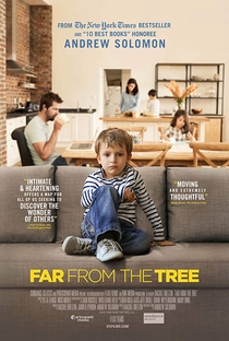 Assistir Longe da Árvore Online Grátis Dublado Legendado (Full HD, 720p, 1080p) | Rachel Dretzin | 2017