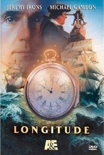 Assistir Longitude Online Grátis Dublado Legendado (Full HD, 720p, 1080p) | Charles Sturridge | 2000