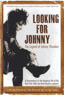 Assistir Looking for Johnny Online Grátis Dublado Legendado (Full HD, 720p, 1080p) | Danny Garcia | 2014