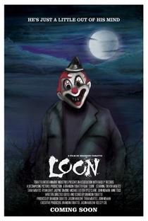 Assistir Loon Online Grátis Dublado Legendado (Full HD, 720p, 1080p) | Brandon Tobatto | 2015