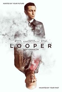Assistir Looper - Assassinos do Futuro Online Grátis Dublado Legendado (Full HD, 720p, 1080p) | Rian Johnson | 2012