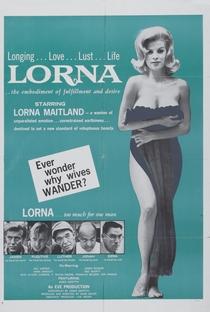 Assistir Lorna Online Grátis Dublado Legendado (Full HD, 720p, 1080p) | Russ Meyer | 1964