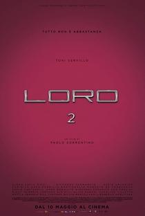Assistir Loro 2 Online Grátis Dublado Legendado (Full HD, 720p, 1080p)   Paolo Sorrentino   2018