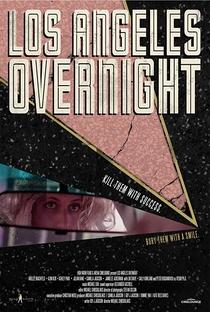 Assistir Los Angeles Overnight Online Grátis Dublado Legendado (Full HD, 720p, 1080p) | Michael Chrisoulakis | 2018
