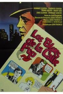 Assistir Los Blues de la Calle Pop (Aventuras de Felipe Malboro, Volumen 8) Online Grátis Dublado Legendado (Full HD, 720p, 1080p)   Jesús Franco (I)   1983