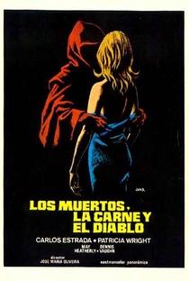 Assistir Los Muertos, la Carne y el Diablo Online Grátis Dublado Legendado (Full HD, 720p, 1080p) | José María Oliveira | 1974