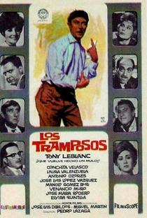 Assistir Los Tramposos Online Grátis Dublado Legendado (Full HD, 720p, 1080p) | Pedro Lazaga (I) | 1959