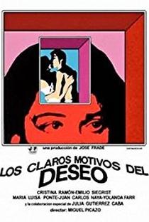 Assistir Los claros motivos del deseo Online Grátis Dublado Legendado (Full HD, 720p, 1080p) | Miguel Picazo | 1977