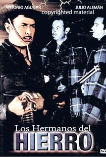 Assistir Los hermanos Del Hierro Online Grátis Dublado Legendado (Full HD, 720p, 1080p)   Ismael Rodriguez   1961