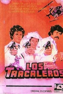 Assistir Los tracaleros Online Grátis Dublado Legendado (Full HD, 720p, 1080p) | Alfredo Lugo | 1977