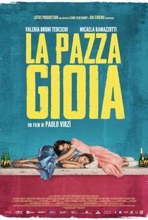 Assistir Loucas de Alegria Online Grátis Dublado Legendado (Full HD, 720p, 1080p)   Paolo Virzì   2016