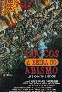 Assistir Loucos à Beira do Abismo Online Grátis Dublado Legendado (Full HD, 720p, 1080p)   Thomas R. Burman   1989