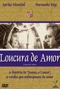 Assistir Loucura de Amor Online Grátis Dublado Legendado (Full HD, 720p, 1080p)   Juan de Orduña   1950