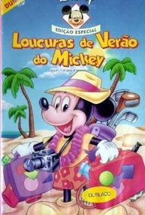 Assistir Loucuras de Verão do Mickey Online Grátis Dublado Legendado (Full HD, 720p, 1080p)      1995
