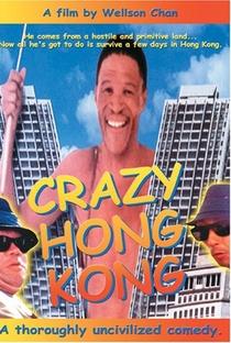 Assistir Loucuras em Hong Kong Online Grátis Dublado Legendado (Full HD, 720p, 1080p) | Wellson Chin | 1993