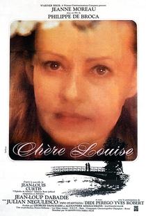 Assistir Louise: Uma Mulher Sem Medo de Amar Online Grátis Dublado Legendado (Full HD, 720p, 1080p) | Philippe de Broca | 1972