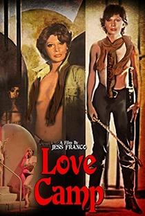 Assistir Love Camp Online Grátis Dublado Legendado (Full HD, 720p, 1080p) | Jesús Franco (I) | 1977