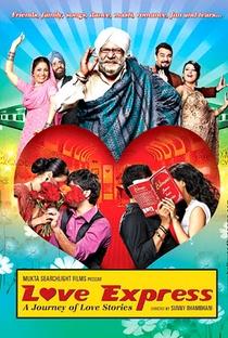 Assistir Love Express Online Grátis Dublado Legendado (Full HD, 720p, 1080p) | Sunny Bhambhani | 2011