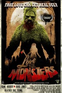 Assistir Love In The Time Of Monsters Online Grátis Dublado Legendado (Full HD, 720p, 1080p) | Matt Jackson (XV) | 2014