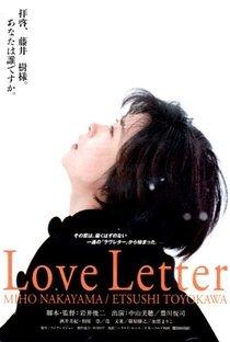 Assistir Love Letter Online Grátis Dublado Legendado (Full HD, 720p, 1080p) | Shunji Iwai | 1995