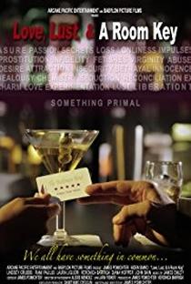 Assistir Love, Lust, & A Room Key Online Grátis Dublado Legendado (Full HD, 720p, 1080p)   James Pomichter   2015