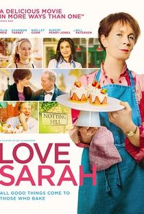 Assistir Love Sarah Online Grátis Dublado Legendado (Full HD, 720p, 1080p) | Eliza Schroeder | 2020