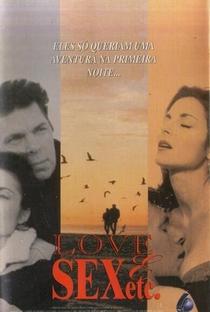 Assistir Love & Sex etc. Online Grátis Dublado Legendado (Full HD, 720p, 1080p) | Daniel Yost | 1996