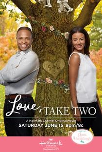 Assistir Love, Take Two Online Grátis Dublado Legendado (Full HD, 720p, 1080p) | Allan Harmon | 2019