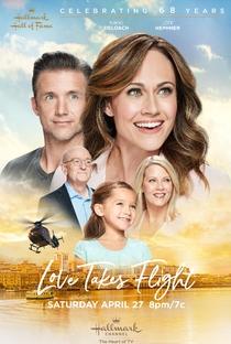 Assistir Love Takes Flight Online Grátis Dublado Legendado (Full HD, 720p, 1080p) | Steven R. Monroe | 2019