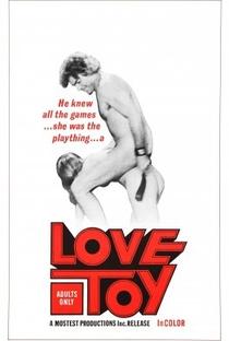Assistir Love Toy Online Grátis Dublado Legendado (Full HD, 720p, 1080p) | Doris Wishman | 1973
