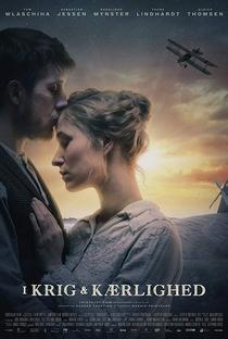 Assistir Love & War Online Grátis Dublado Legendado (Full HD, 720p, 1080p) | Kasper Torsting | 2018