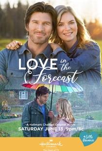 Assistir Love in the Forecast Online Grátis Dublado Legendado (Full HD, 720p, 1080p) | Christie Will Wolf | 2020