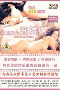Assistir Love is Over Online Grátis Dublado Legendado (Full HD, 720p, 1080p) | Kung-Wing Fan | 1993