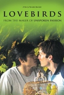 Assistir Lovebirds Online Grátis Dublado Legendado (Full HD, 720p, 1080p) | Roni Bertubin | 2008