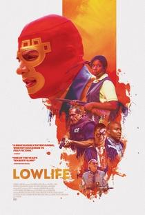 Assistir Lowlife Online Grátis Dublado Legendado (Full HD, 720p, 1080p) | Ryan Prows | 2017