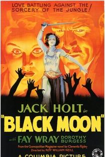 Assistir Lua Negra Online Grátis Dublado Legendado (Full HD, 720p, 1080p) | Roy William Neill | 1934