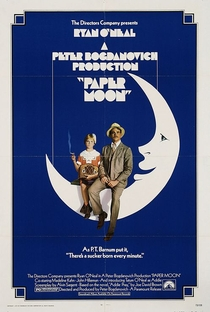 Assistir Lua de Papel Online Grátis Dublado Legendado (Full HD, 720p, 1080p) | Peter Bogdanovich | 1973